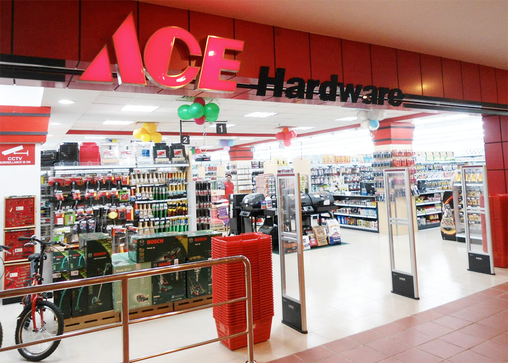 Ace Hardware Strategy on Store Expansion Despite Pandemic - business news today